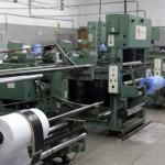 maquinario corte embalagens plásticas