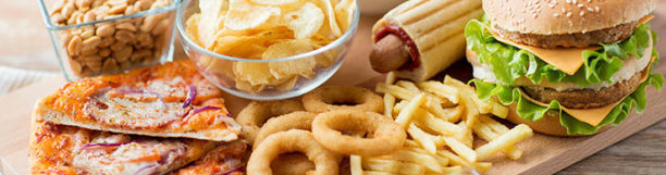 O impacto dos alimentos processados