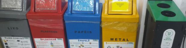 MANN+HUMMEL adere Programa de Reciclagem de Copos Descartáveis